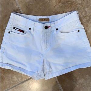 Tommy Hilfiger Jean shorts size 3